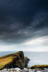 Neist Point by schneids