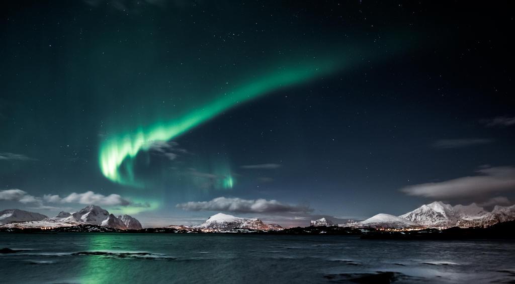Nordic by schneids