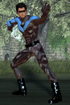 Nightwing Reloaded