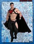 Superboy 2030