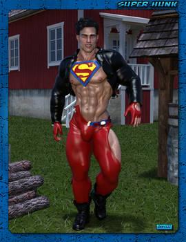 Super Hunk