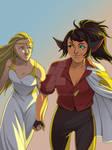 Catradora - She-ra and the Princesses of Power