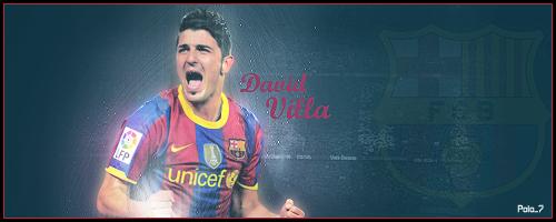 Campeões da 7º Temporada   David_villa_sign_by_polo94-d3bfmgm