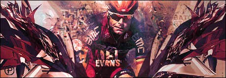 Cadel Evans by Polo94