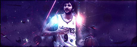 Ricky Rubio by Polo94