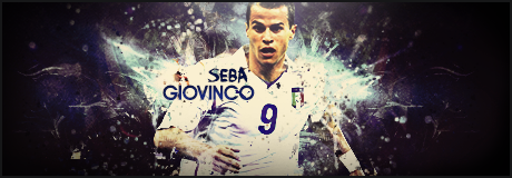 Seba Giovinco by Polo94