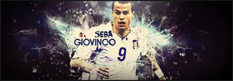 Seba Giovinco by Polo94