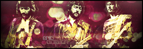 Eric Clapton by Polo94