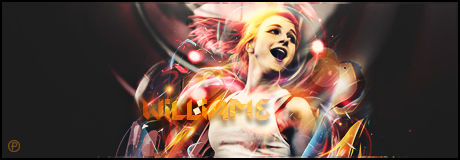 Hayley Williams of Paramore by Polo94