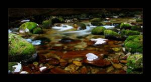 highland stream III