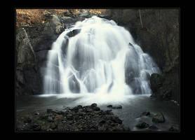 waterfalls II by jeni-cek