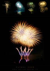 fireworks by jeni-cek