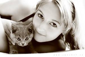 kittens by jeni-cek