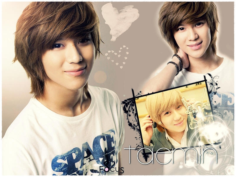 Lee Tae Min by SNSDLoveSNSD