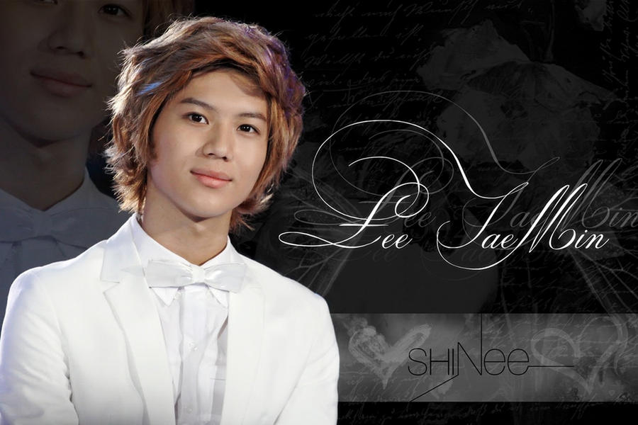 My Angel : TaeMin ^^ by SNSDLoveSNSD