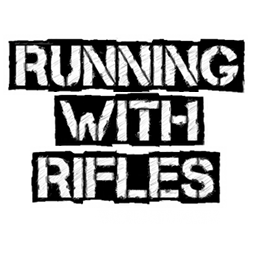 Icon Running With Rifles By Unaccountedfor On Deviantart