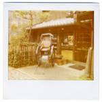 Little Edo Rickshaw by annunaki