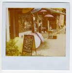 Little Edo Storefront by annunaki