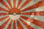 Land of the Rising Pokemon by annunaki