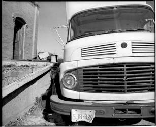 This Old Truck by annunaki