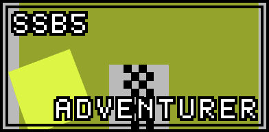 Adventurer Adventures into Smash!