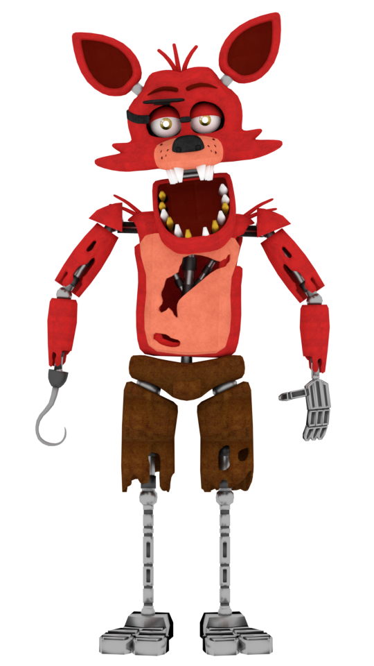 Full Body Foxy Pictures To Pin On Pinterest