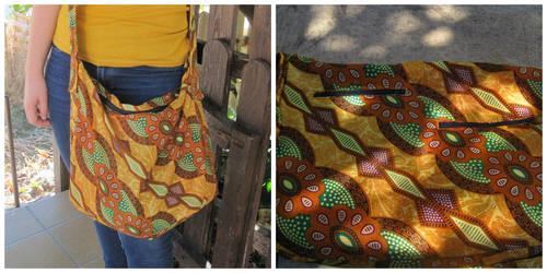 Bag from Kenya by Zefiracks