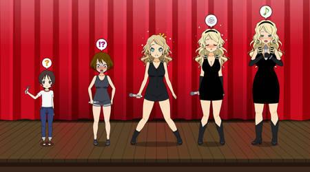 Taylor Swift TG