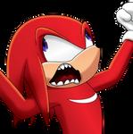 Rage Guy Knux