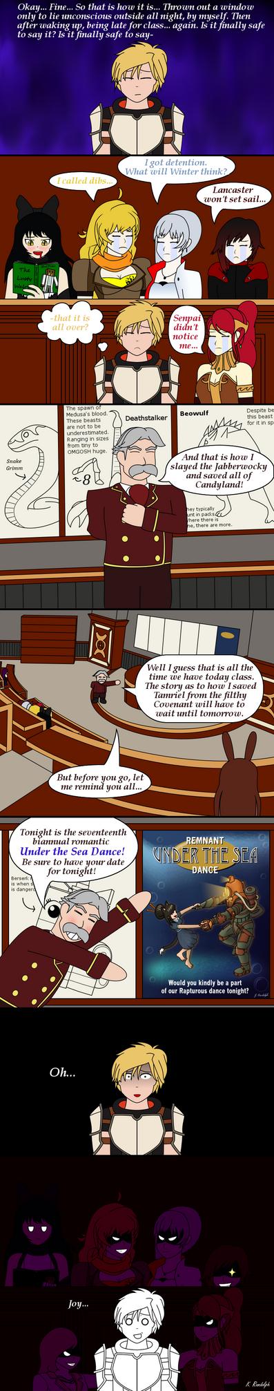 RWBY Date Night (S1) Part 8 by CyberSamurai270