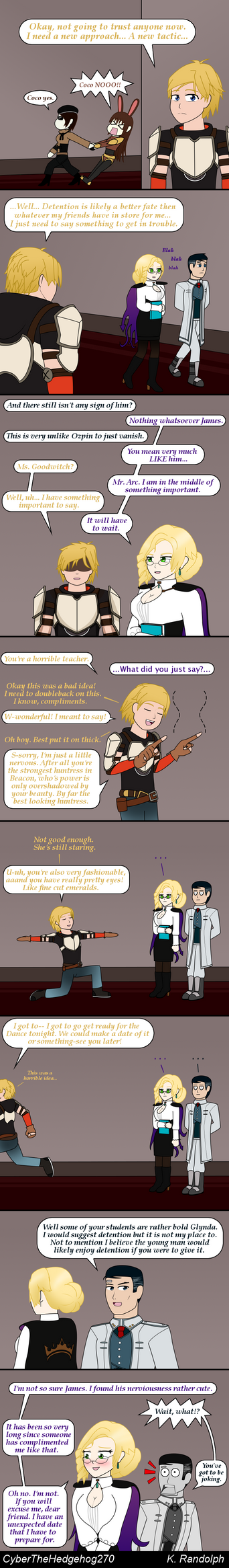 RWBY Date Night (S2) Part 3 by CyberTheHedgehog270