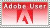 Adobe User Stamp