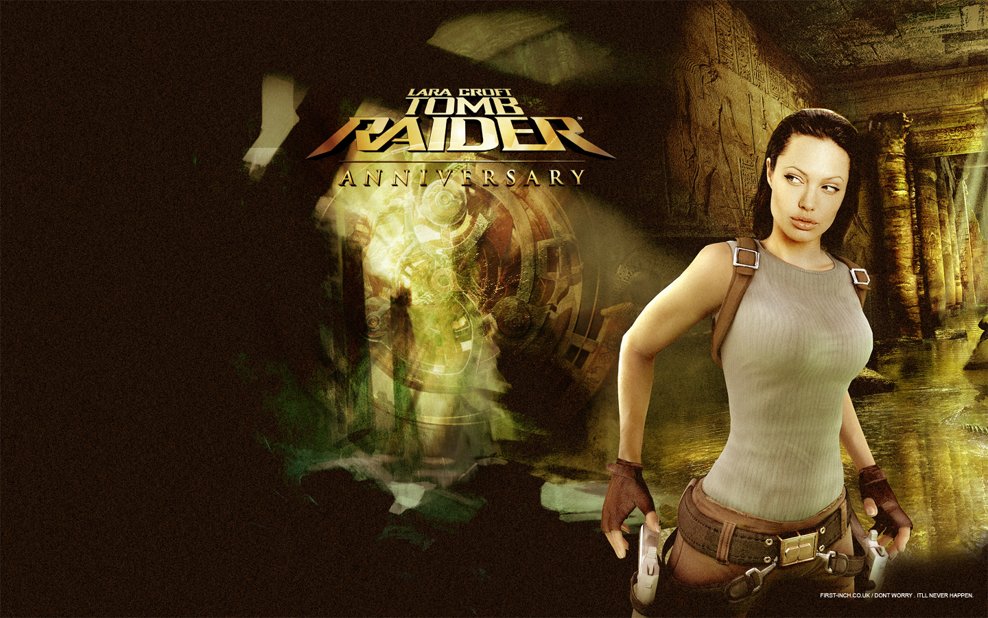 WP By Miltographic Tomb Raider Movie Annivers