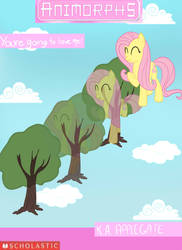 Animorphs: FLUTTERSHY EDITION by Balloons504