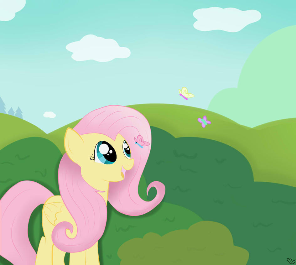 Flutters and Butterflies by Balloons504