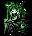 Dark Skull (Variant)