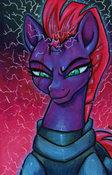 Tempest by aSoulsApogee