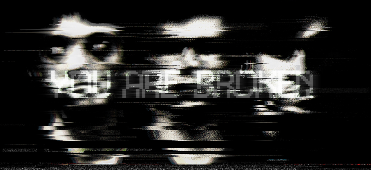 Marble Hornets You Are Broken By Heliumloaded94 On