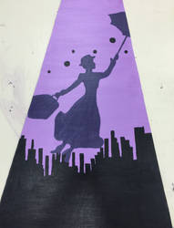 Mary Poppins by nyxlovescookies