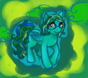 Pony Pony Pony by HoneybeeMelissa