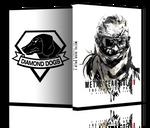 Metal Gear Solid V: The Phantom Pain (Shinkawa)