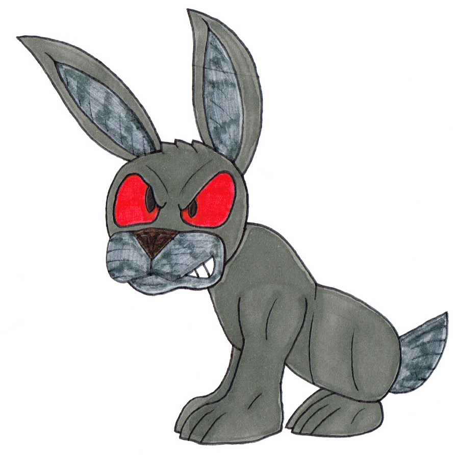 Red eye grey rabbit by genie dragon on deviantart red eye grey rabbit by genie dragon thecheapjerseys Gallery