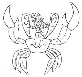 Explore best giant_crab art on DeviantArt