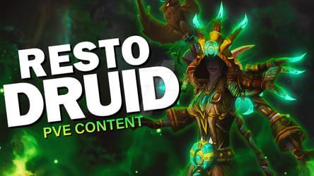 Layria YouTube Thumbnail - World of Warcraft