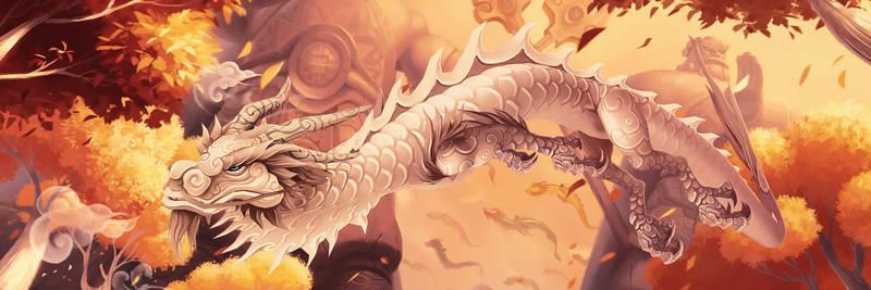 Twitter Banner - World of Warcraft