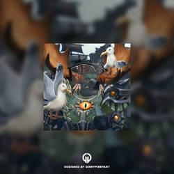 Nauticcal Social Media Avatar - World of Warcraft