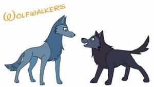 Wolfwalkers fanart