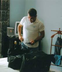 Going away