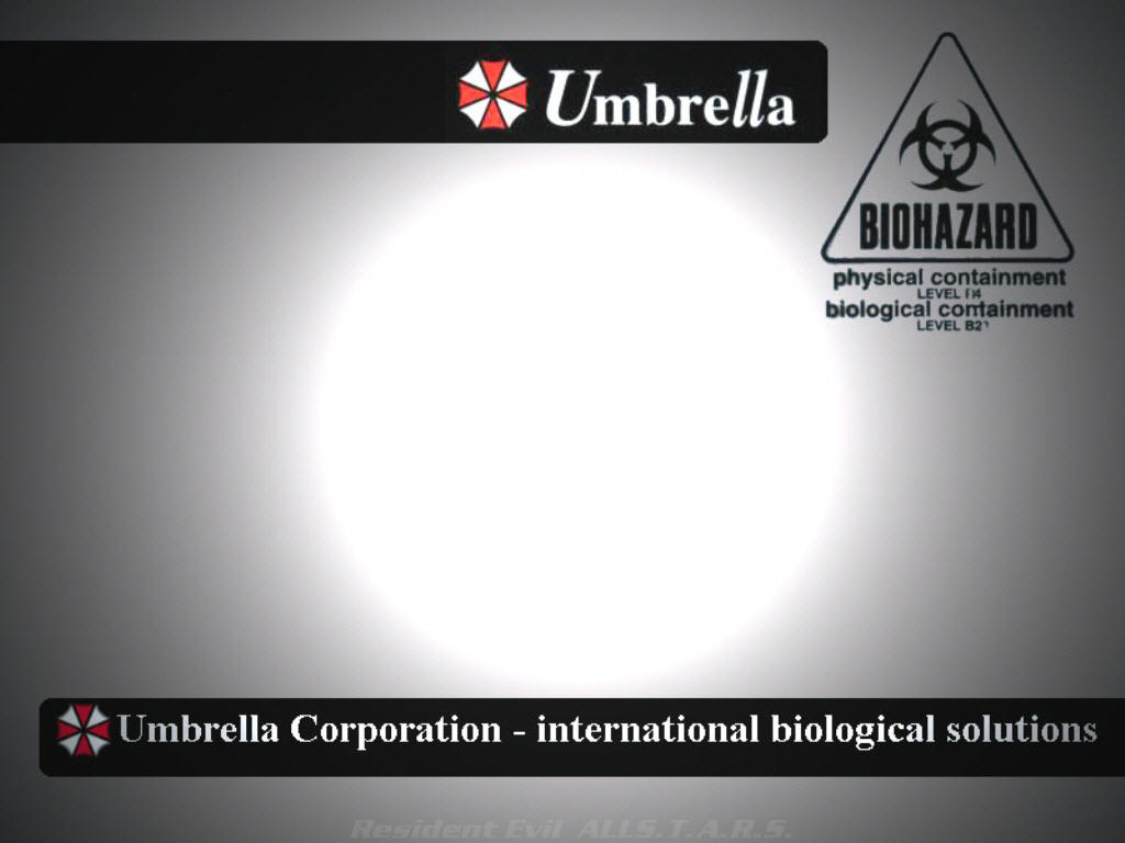 Umbrella-Corporation (Our Business is Life Itself ...