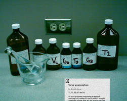 Virus Examination